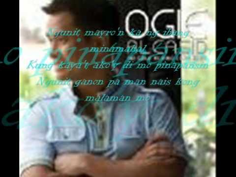 nandito ako song download
